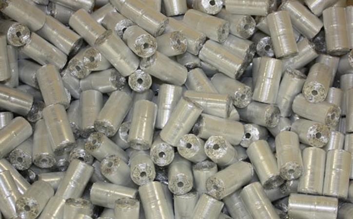Polystyrene Film Capacitor Film Capacitors | Efc Wesco